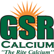 GSR Calcium in South Dakota