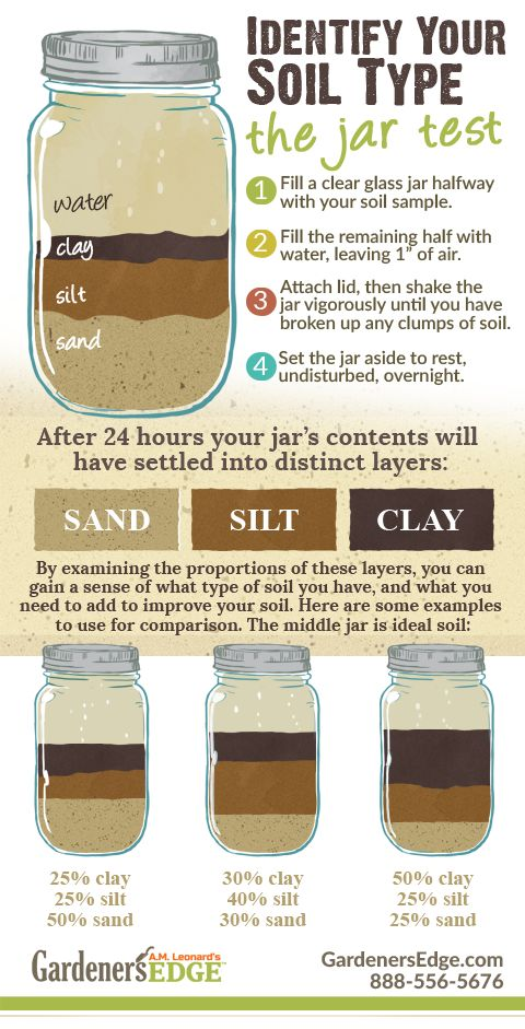 Test right soil labs don 39 t guess soil test microburst for Soil mineral content