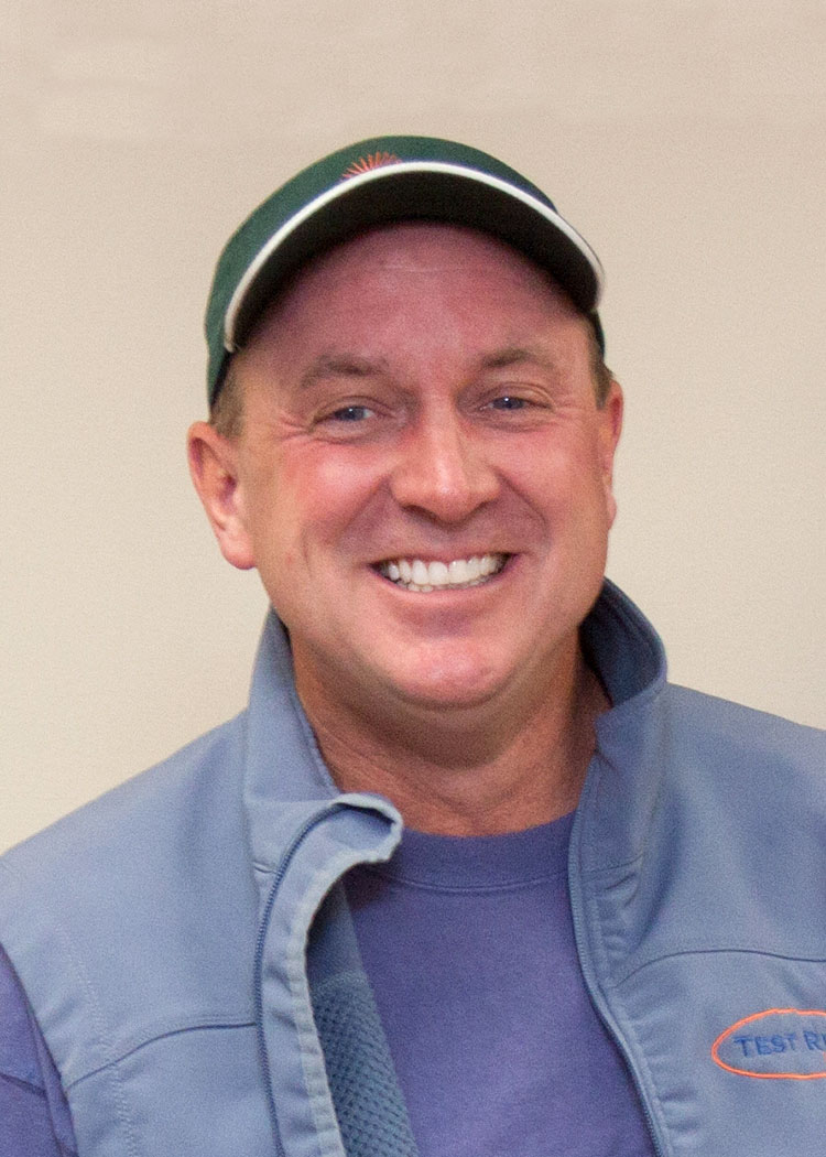 Glen Rabenberg