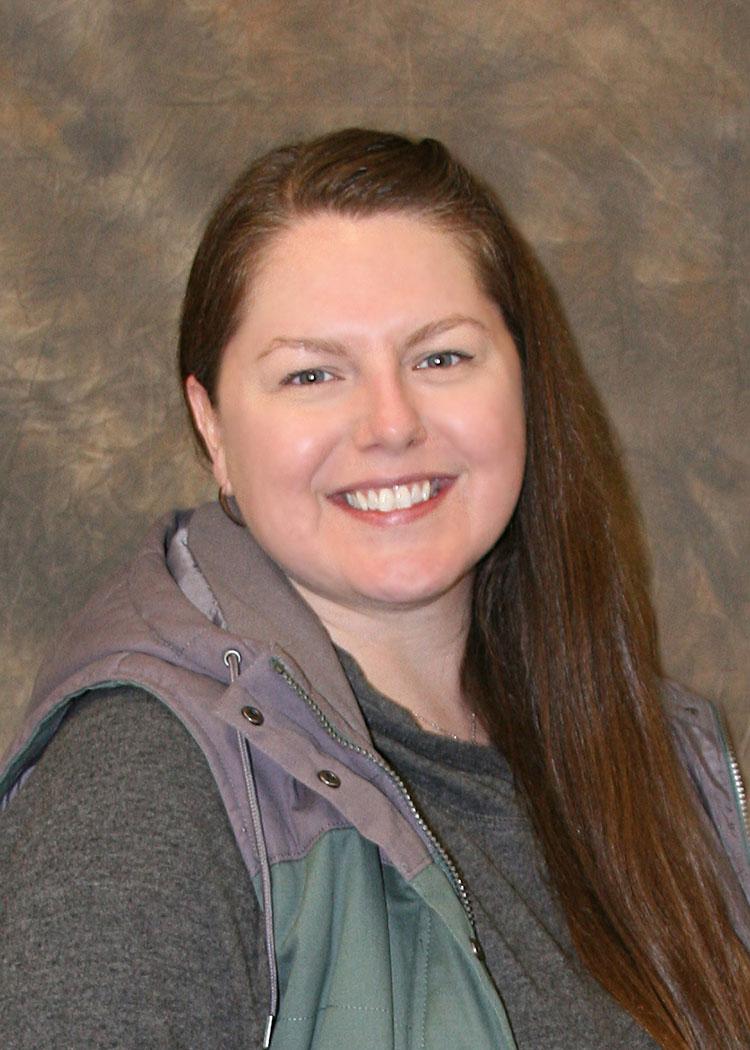 Heather Brockmoller